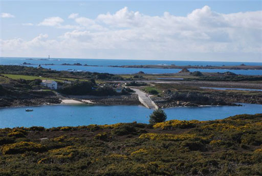 St Agnes Scilly-Inseln
