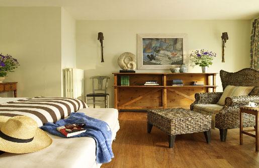Stylish Cornwall Hotel