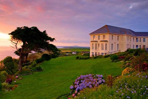 Hotels in Cornwall