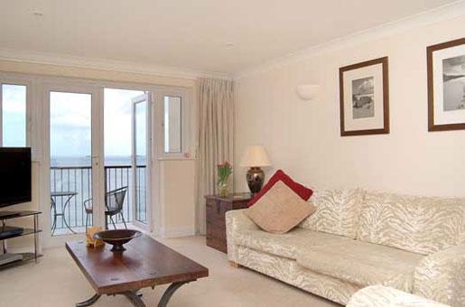 St Ives Ferienhäuser und Ferienwohnungen in Cornwall