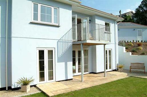 Ferienhäuser, Cottages und Ferienwohnungen in Looe