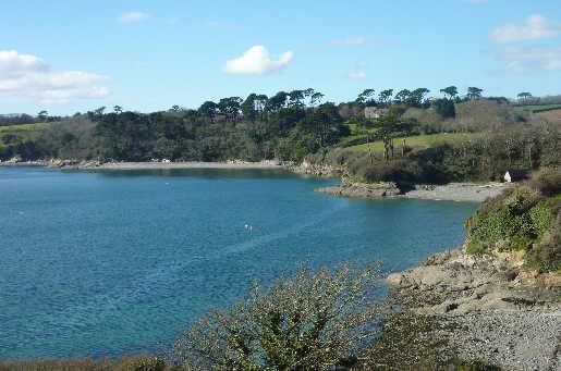 Wanderurlaube in Cornwall auf dem Südwestküstenpfad