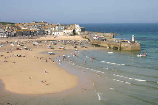 Urlaub reisen st ives urlaub reisen for The ives