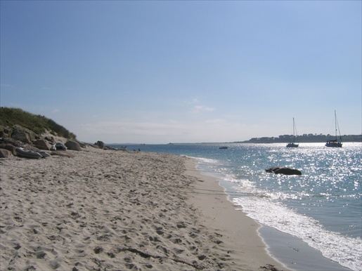 Hotel in Scilly-Inseln
