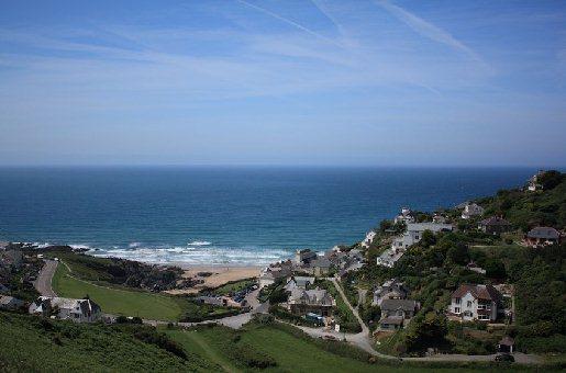 Woolacombe Bay, Devon