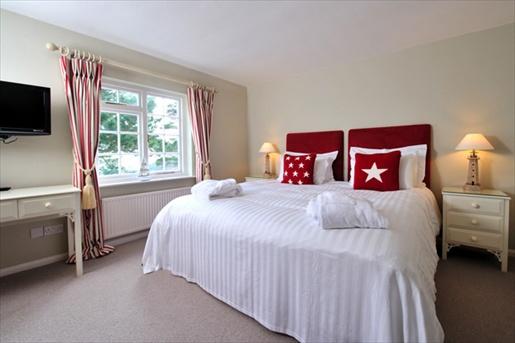 Hotel mit meerblick Looe in Cornwall