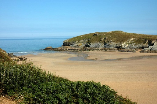 Straende Cornwall