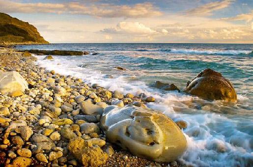 Jurrassic Coast Dorset
