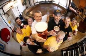 St Austell Brauerei