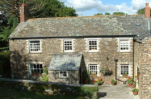 Bed and Breakfast Looe Cornwall