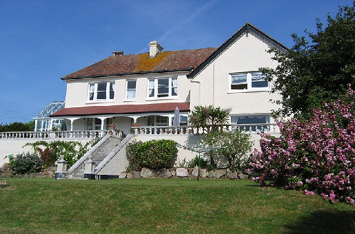 Bed and Breakfast St Ives