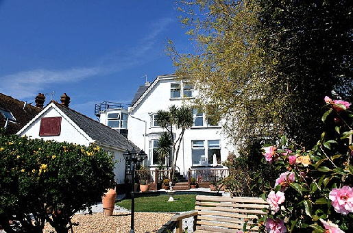 Bed and Breakfast Falmouth Cornwall