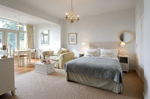 Familienfreundliches Boutique-Aparthotel Cornwall