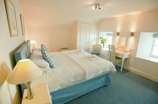 B&B Tresco Scilly-Inseln