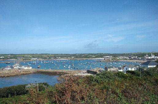St Mary 's Scilly-Inseln