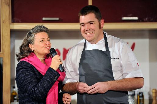 Michelin-Sterne Chef Cornwall
