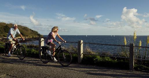 Radtouren Cornwall