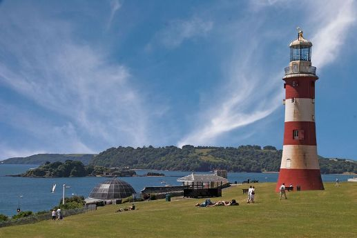 Plymouth Hoe_blog