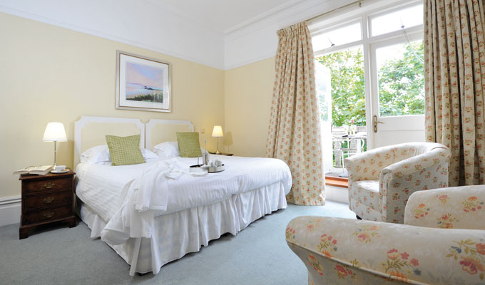 hotel scilly