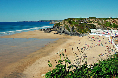 tolcarne-beach-newquay