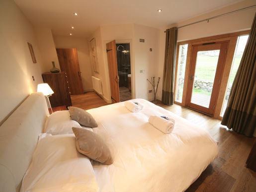 Ferienhäuser für 4 Personen an der Nordküste von Wales