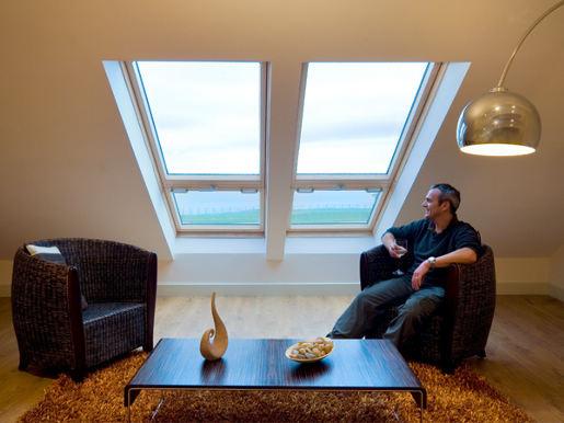Ferienwohnungen für 2 Personen an der Nordküste von Wales