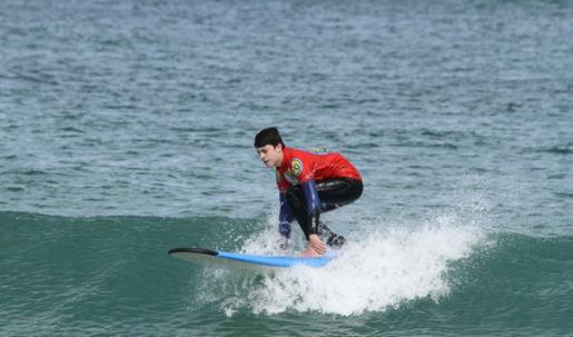 Surfschule Cornwall