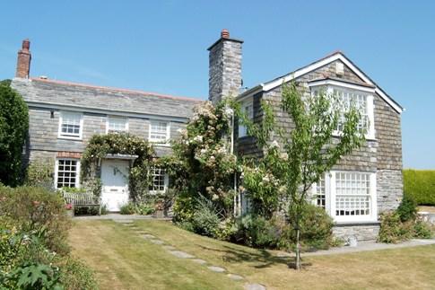 Ferienhaus Rock Cornwall
