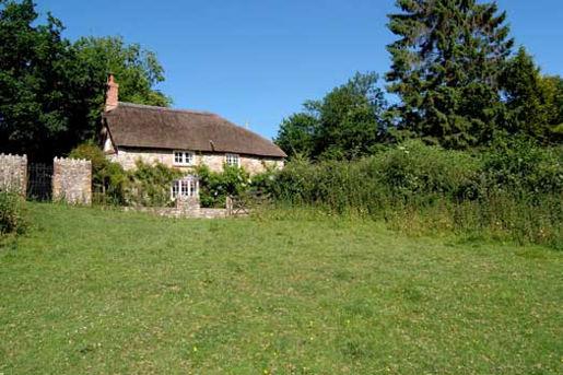 Cottage Dorset