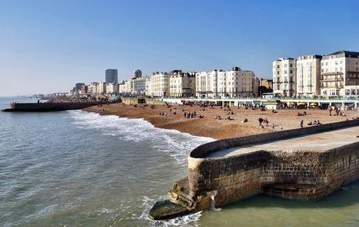 Brighton und Hove