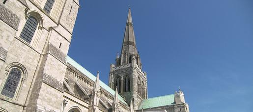 Chichester Kathedrale