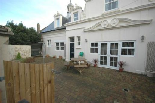 Ferienhaus Eastbourne