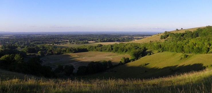 Urlaub in Surrey