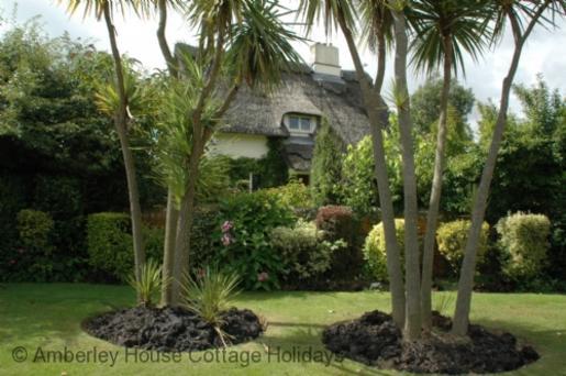 Old Cottage: Fereinhaus Sussex am meer