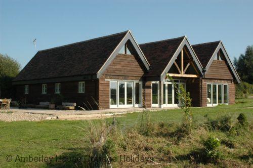 Ferienhäuser für 8 Sussex