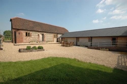 Bauernhof in Sussex