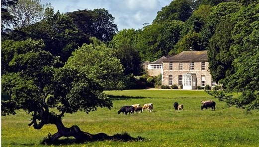 Nancealverne House