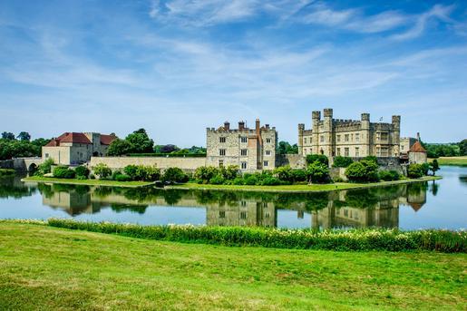 Schloss Leeds