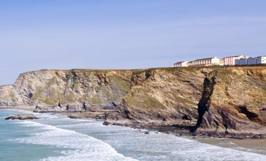 Familienhotel Cornwall
