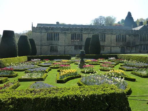 Garten Cornwall