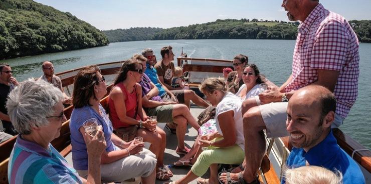Gruppenreisende in Cornwall_1