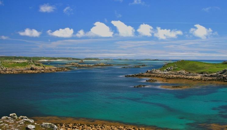 scilly islands urlaub