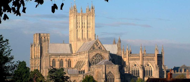 Cathedral Wells