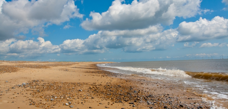 Great yarmouth strand