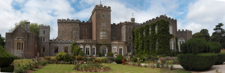 powederham chateau