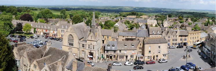 stow in the wold