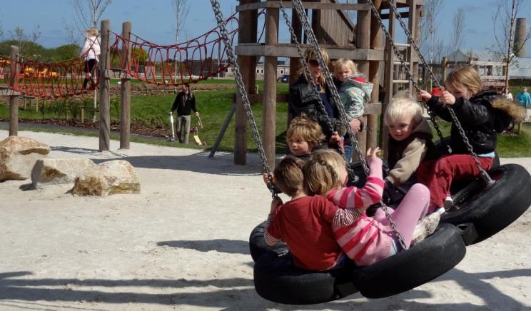 Cornwalls kostenfreie Attraktionen für Familien