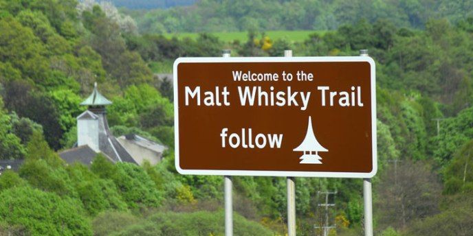 Edinburgh Malt Whisky Tour
