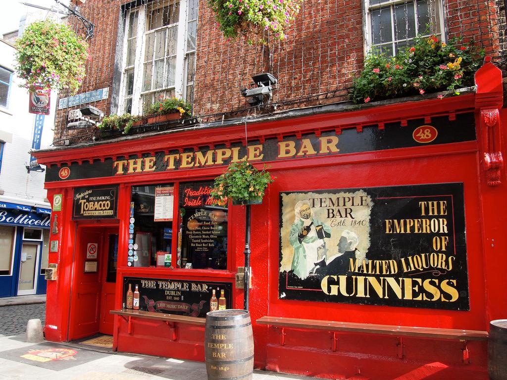 gruppenreise irland kerry