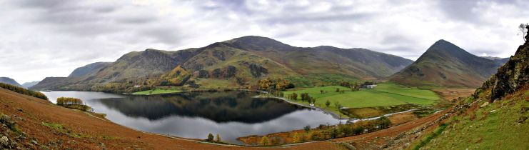 Urlaub Lake District